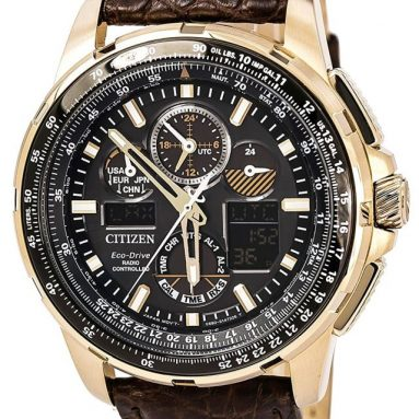 Citizen Skyhawk A-T Mens Watch