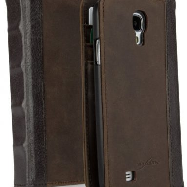 Classic Book Samsung Galaxy S4 Case