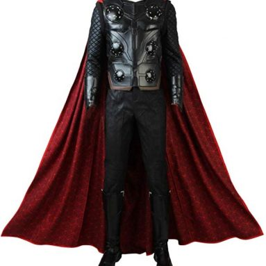 Halloween Avengers Superhero Cosplay Costume