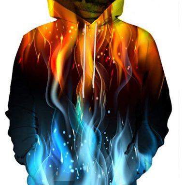 Hoodies Casual Workout Hoodie Sweater Sweatshirt