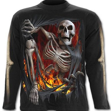 Death RE-Ripped – Longsleeve T-Shirt