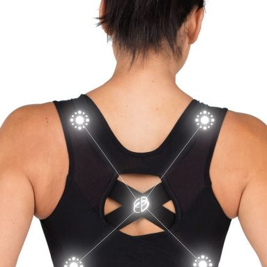 The Posture Correcting Neuroband Sports Bra