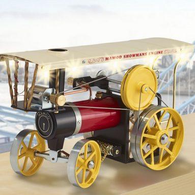 The Classic Mamod Showman's Steam Engine