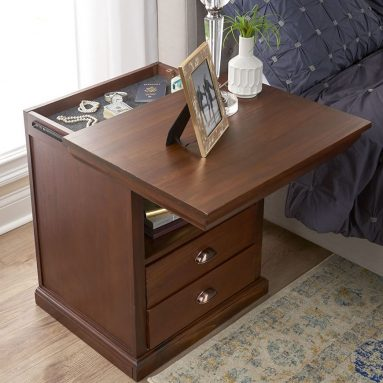 The Concealed Drawer Furniture