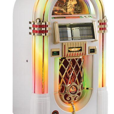The King Of Rock Jukebox