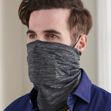 The Antimicrobial Cooling Gaiter Scarf
