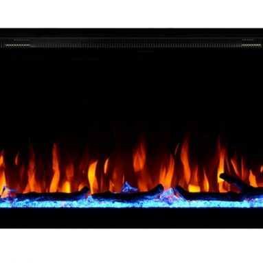 Sideline Elite Electric Fireplace