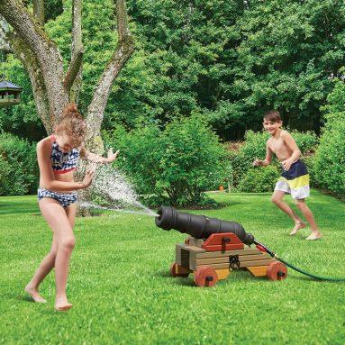 The Backyard Aquatic Bombard