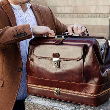 Vintage style Doctor Bag