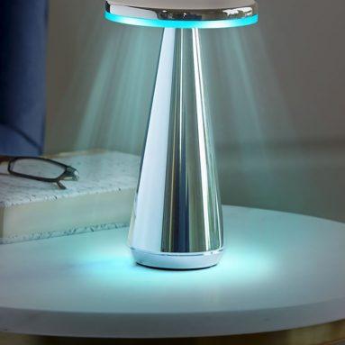 66 Hour Cordless Lamp