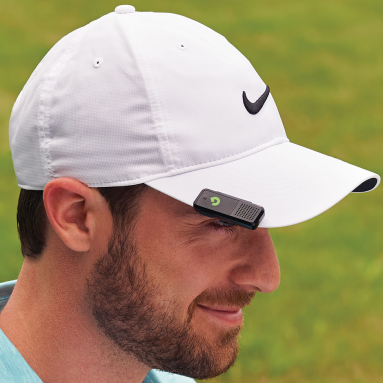 The Talking Golf GPS