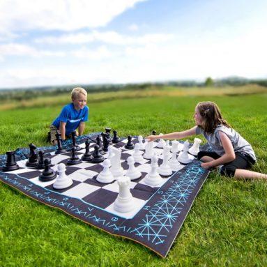 Gulliver's Outdoor Game Set
