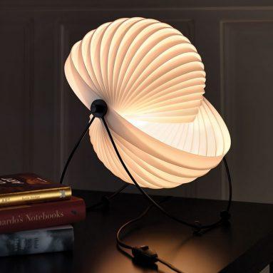 The Modern Art Eclipse Lamp