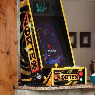 The Virtual Pinball Arcade