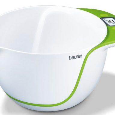 Digital Mixing Bowl & Kitchen Scale