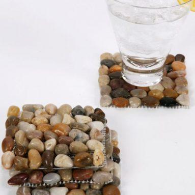 Natural Stone Coasters