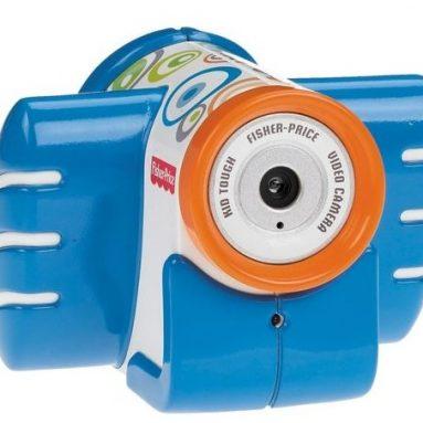 Fisher-Price Kid-Tough Video Camera Assortment