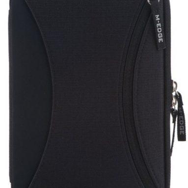 M-Edge Accessories Black Latitude Jacket for Amazon Kindle