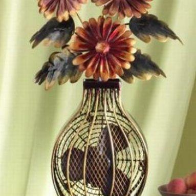 Whimsical Wind Electric Fan