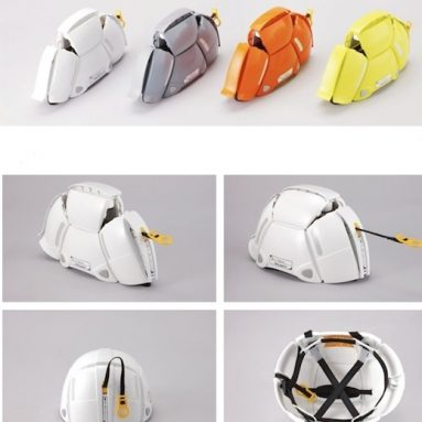 Bloom Safety Helmet