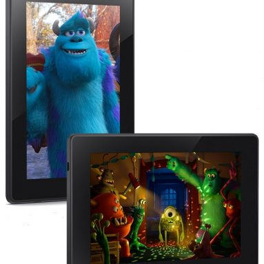 Kindle Fire 7″ Tablet 16GB