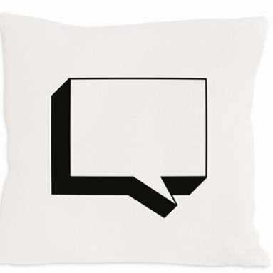 Conversation Pieces Pillows