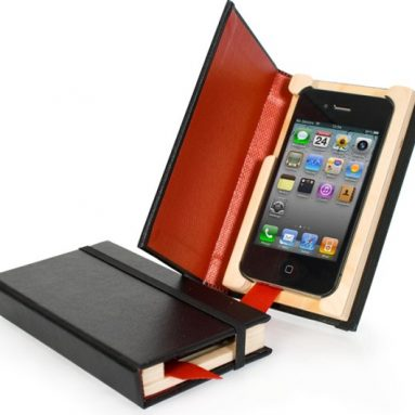 Little Black Book for iPhone
