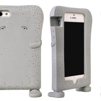 Gegege no Kitaro Silicone Figure iPhone 5 Case