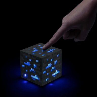 Minecraft Light-Up