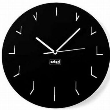 Clocks within a clock