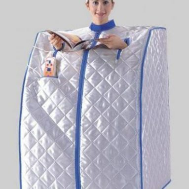 INFRARED SAUNA WRAP
