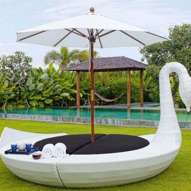 Swan Outdoor Furniture