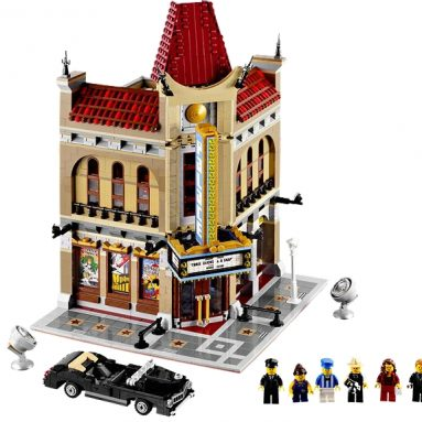LEGO Creator Palace Cinema