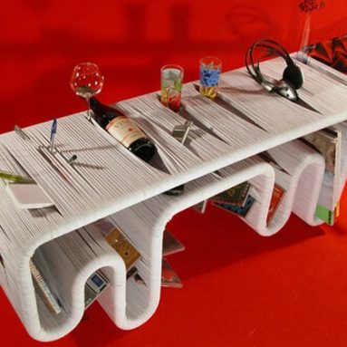 Inflow Table