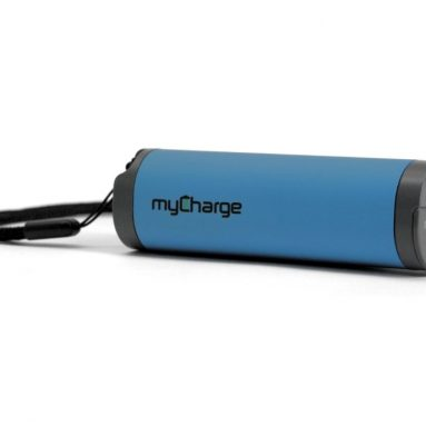 myCharge Amp 2000 Power Bank