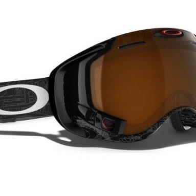 Oakley Airwave 1.5 Snow Goggle