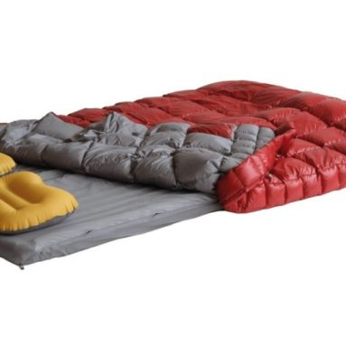 DreamWalker 400 Duo Comforter