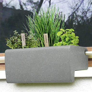 Flowerbox for windowsills Herbert
