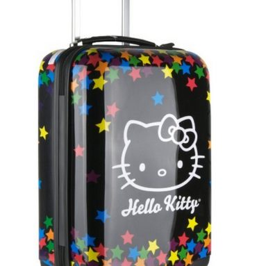 Hello Kitty Travel Carry on Luggage