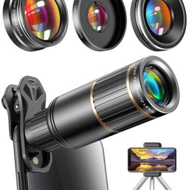 CoPedvic Phone Camera Lens Phone Lens