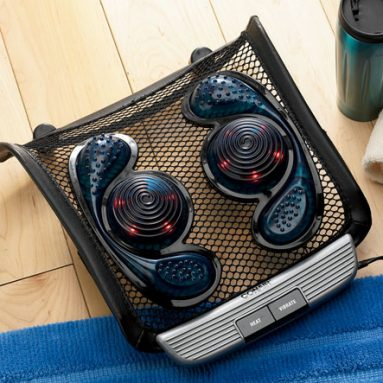 Conair Heated Foot Massager