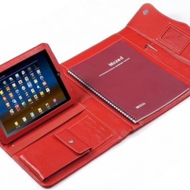 Conference Notepad for iPad 4/iPad 3/iPad 2