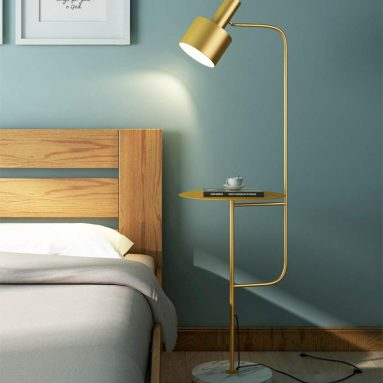 Contemporary Modern Creative Floor Lamp