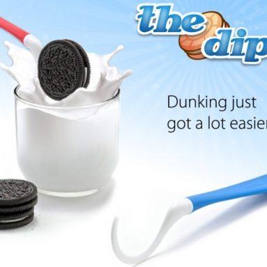 Cookie Spoon