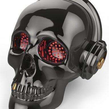 Cool Skull Wireless Speaker