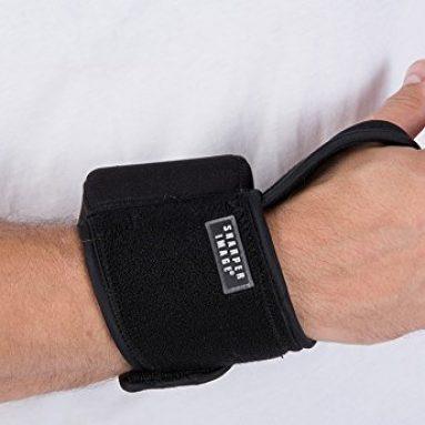 Cordless Wrist Heat Therapy Wrap
