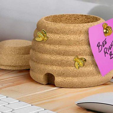 Cork Hive Box