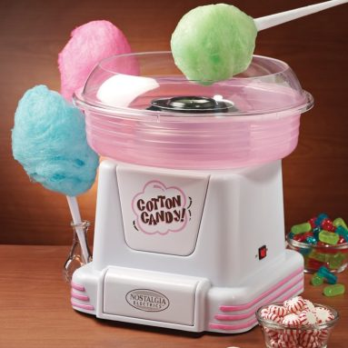 Cotton Candy Maker Machine