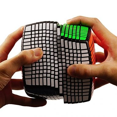CuberSpeed Moyu 15×15 Magic Cube