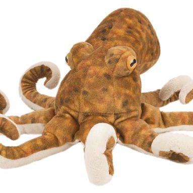 Cuddlekins 12″ Octopus